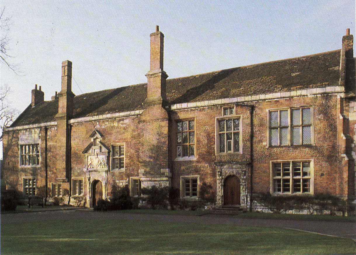 Abbot's House, St. Mary's, York