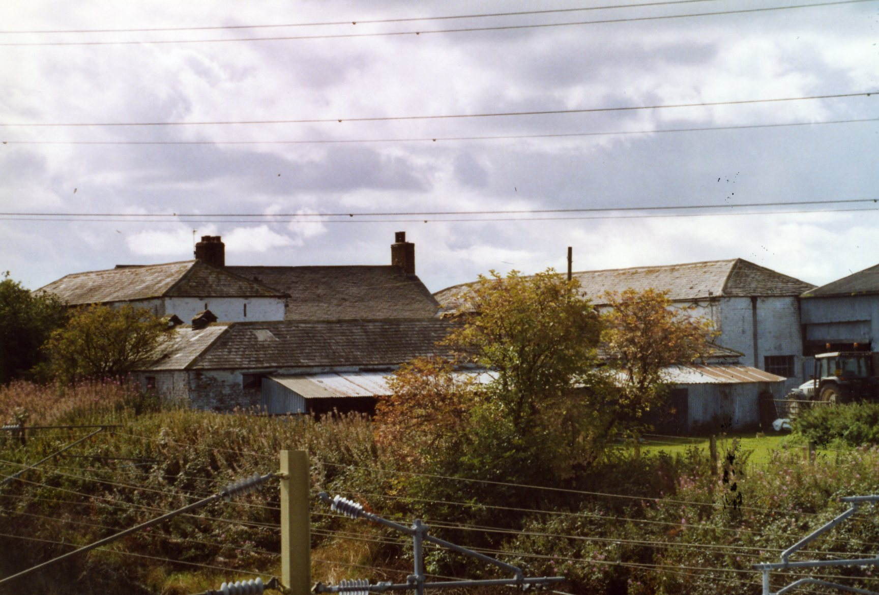 Blackrigg, Rockliffe 2006