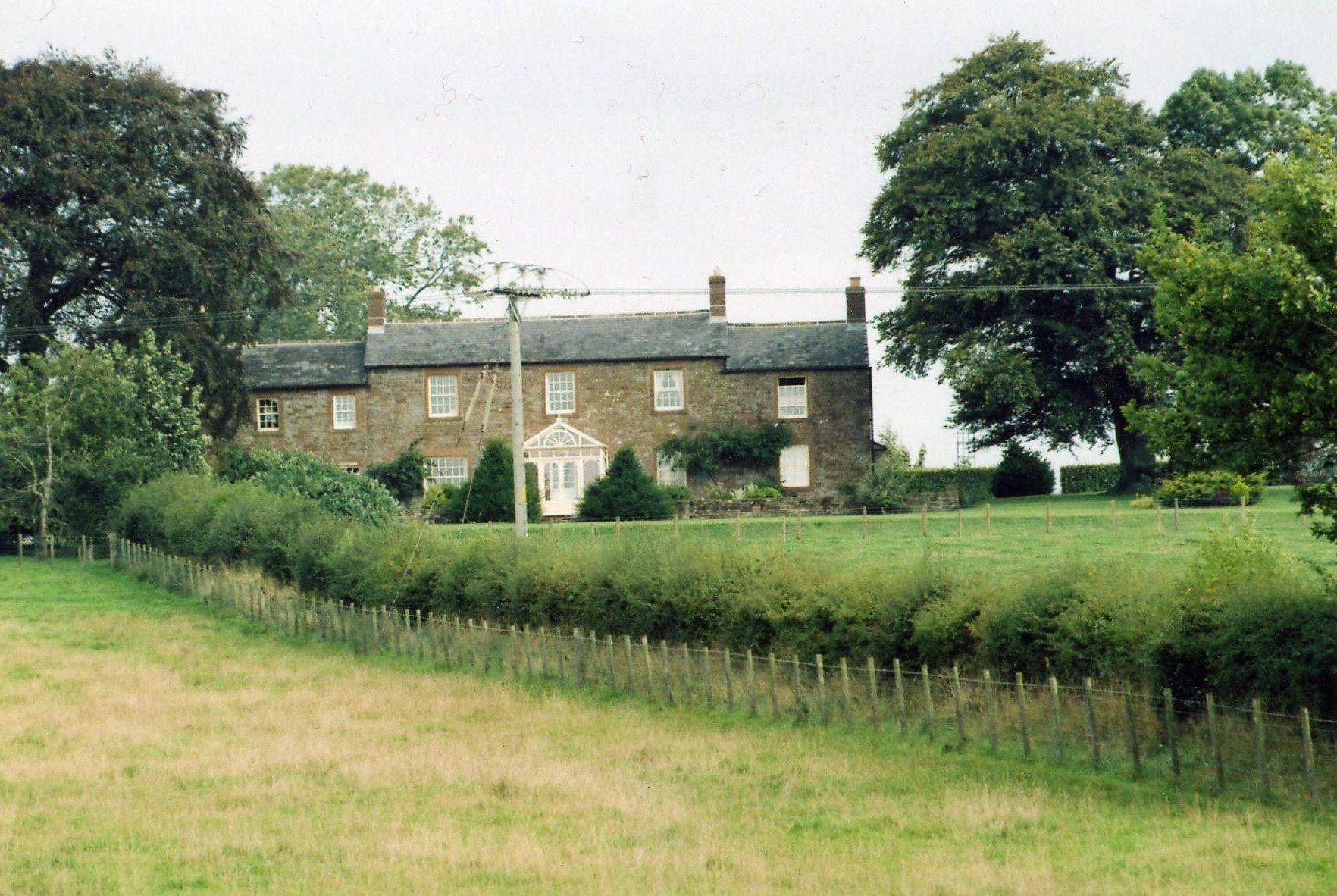 Hallflat 2006