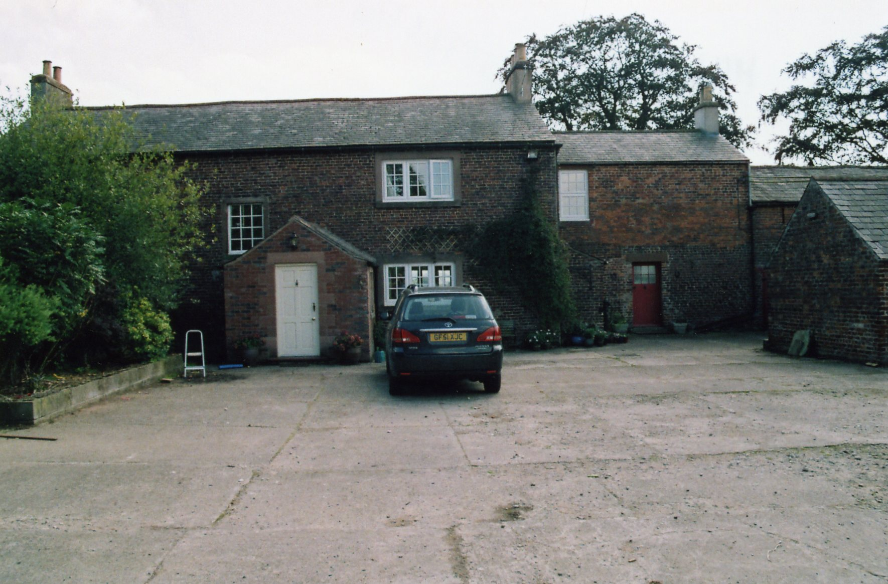 Hillfield 2006