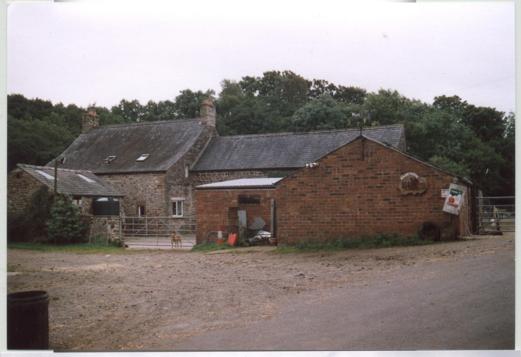 Holme House, Walton 2006
