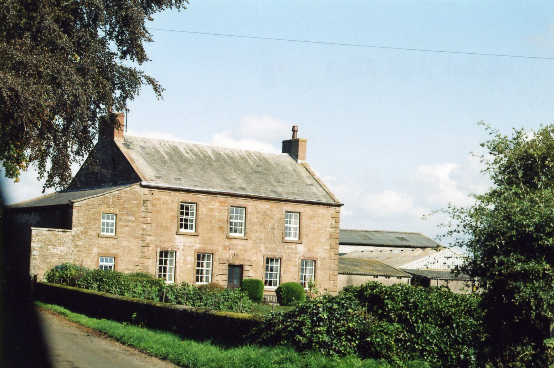 Walton High Rigg,2006