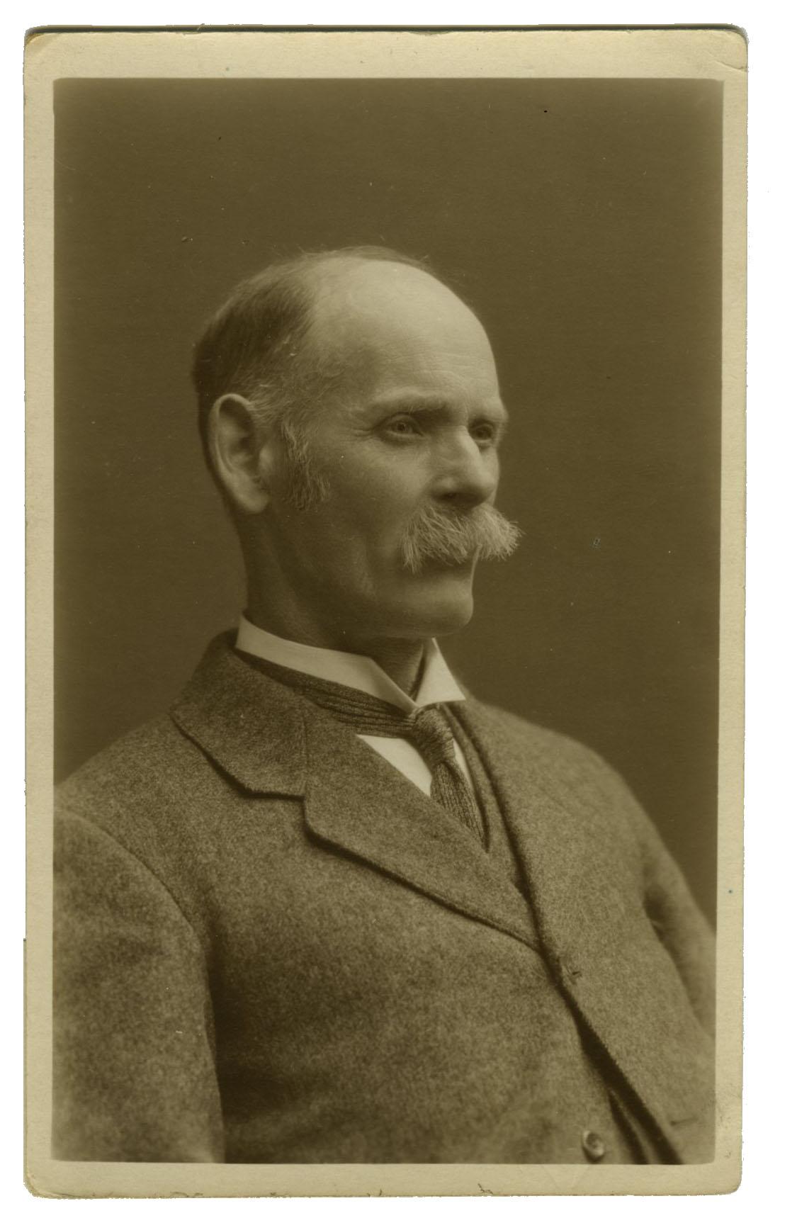 Thomas Wannop