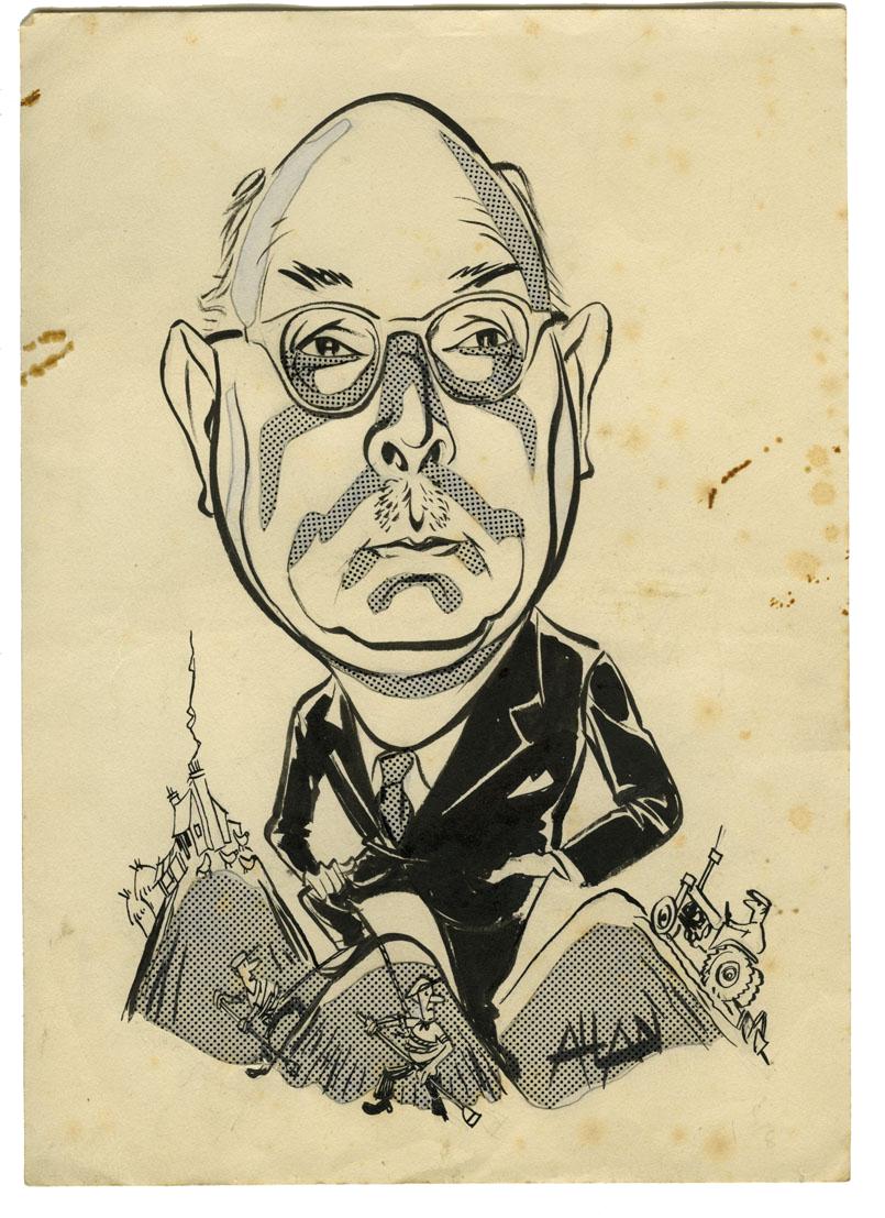 Arthur Robson Wannop